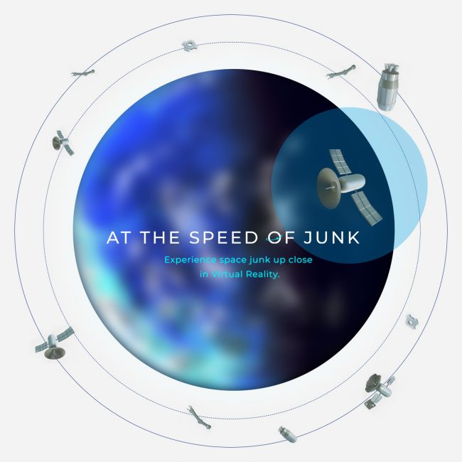 At the speed of junk